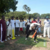 Our cricket Training mats have gone down a storm in places as far away as Gambia